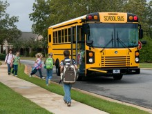 School Bus | New Inventory | MacAllister Transportation
