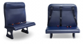 New Convertible Seating Solution Offers Interchangeable Options and Easy Transition to Seat Belts