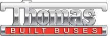thomas built bus logo