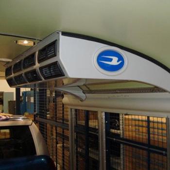 Blue Bird Vision Body Features Amp Design School Bus
