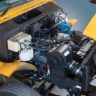 Vision engine compartment