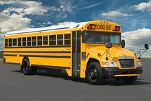 New and Used School Buses | Indiana Bus Dealer | MacAllister